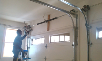 We Fix Garage Doors In Yonkers